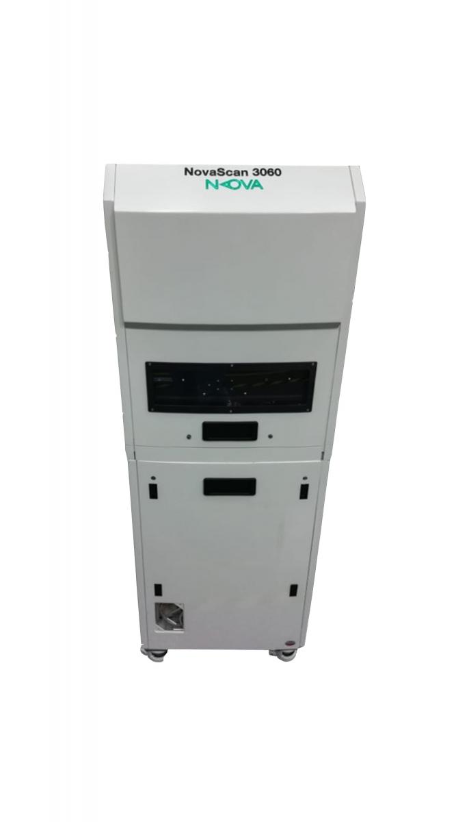 nova scan